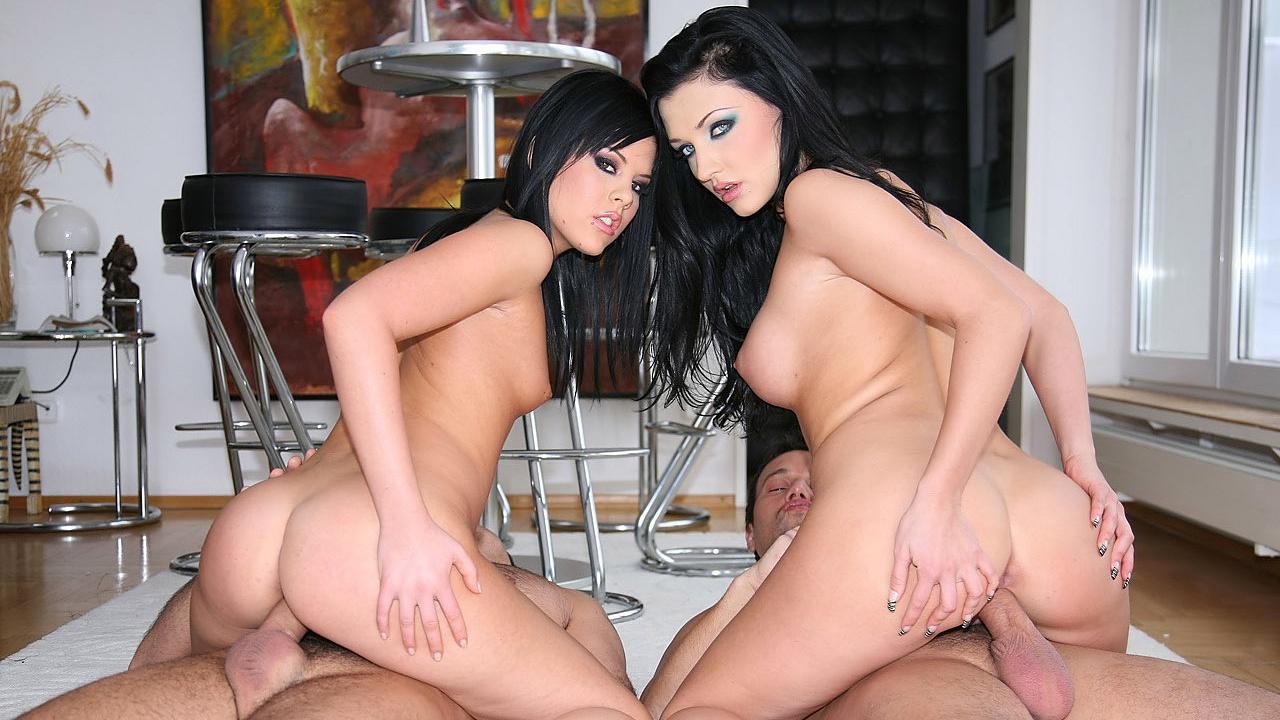 Aletta & Madison