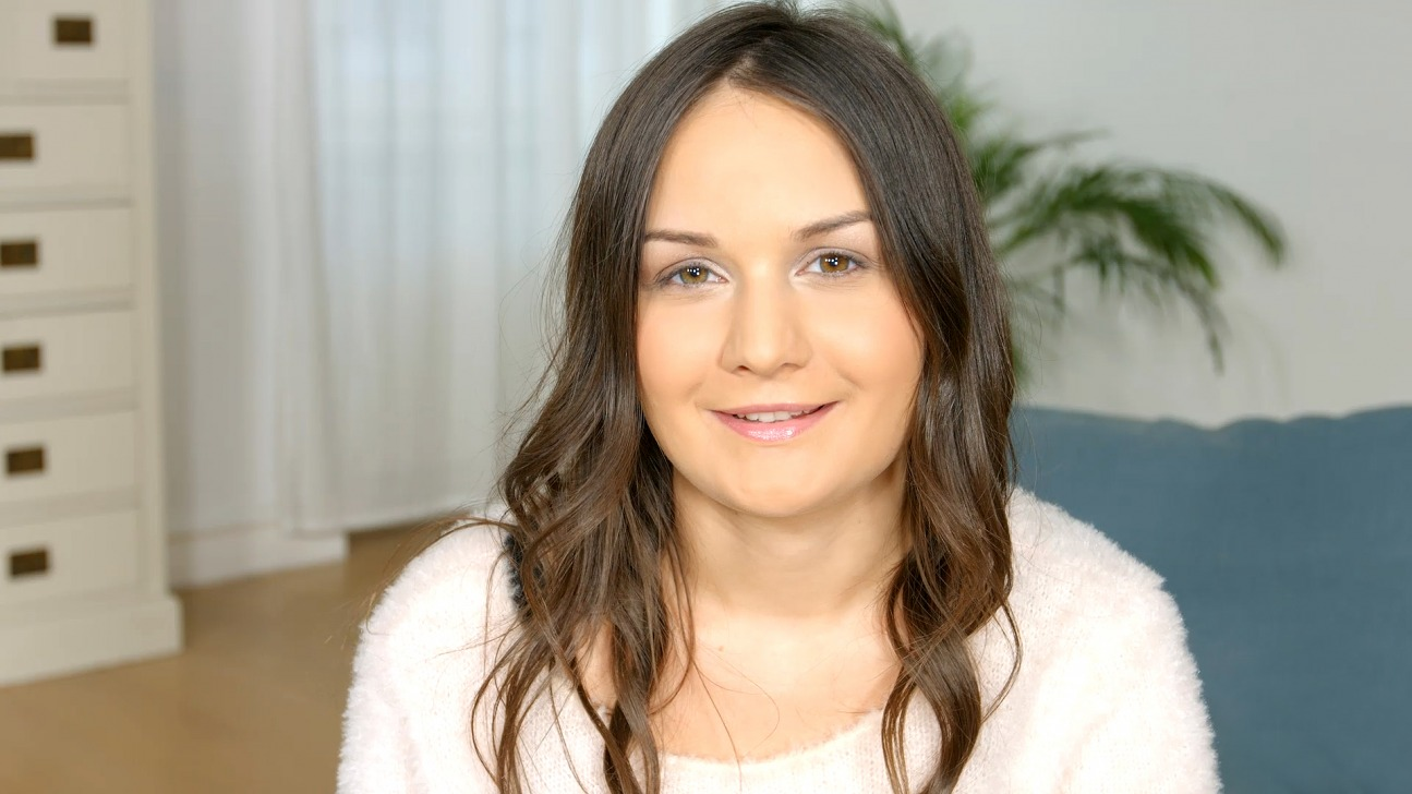 Anina Silk interview