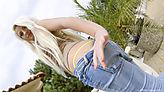 Anastasia Blonde screenshot #4