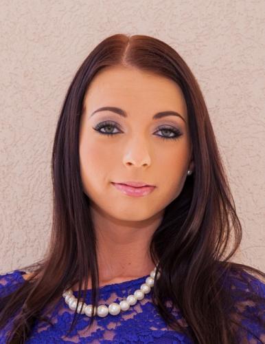Girl Leyla Peachbloom