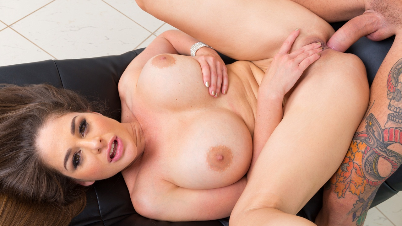 MilfThing - Cathy Heaven