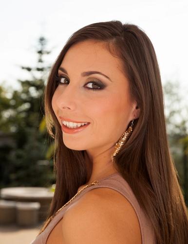 Girl Carla Cruz