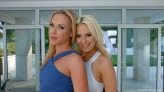 Kristal Kaytlin & Lucy Shine screenshot #2