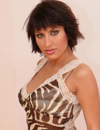 Czech beauty gabrielle naked ala passtel