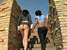 Nicole & Rinela screenshot #26