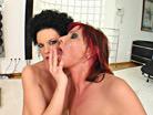 Gabriella M & Angel D screenshot #235