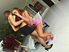 Kyra & Gilda screenshot #2