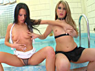 Tracy & Melody screenshot #49