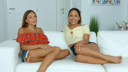 Talia Mint & Liv Revamped interview