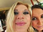 Ana & Blondy screenshot #1