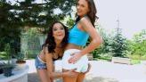 Tina Kay & Belle Francys screenshot #10