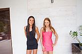 Lindsey & Nataly pic #1