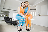 Tiffany & Jemma pic #2