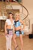 Angelina & Jaqueline pic #1