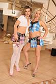 Angelina & Jaqueline pic #2