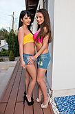 Anita B & Jessyka pic #3