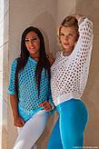 Maria Fiori & Karina Grand pic #4