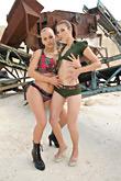 Brittney & Stefani pic #1