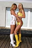 Carla & Caty pic #2