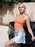 Cynthia pic #1
