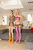 Denise & Cynthia pic #1