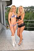 Eleonor & Brittney pic #1