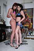 Gabriella M & Angel D pic #2