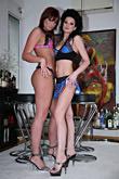 Gabriella M & Angel D pic #3