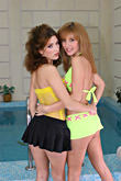 Jessica & Stefani pic #2