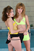 Jessica & Stefani pic #3