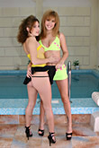 Jessica & Stefani pic #4
