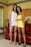 Katerina & Odett pic #1