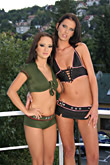 Katerina & Queenie pic #2