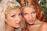 Mercedes & Dianne pic #4
