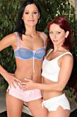 Missy & Liza pic #3