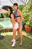 Natalia & Sharon pic #2