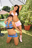 Natalia & Sharon pic #4