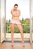 Nicole Evans pic #4