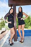 Adriana & Rozalina pic #2