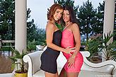 Tina Hot & Vivien Bell pic #4