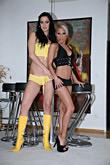 Stella B & Barbie P pic #1