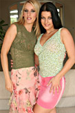 Tery & Simona pic #1