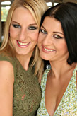 Tery & Simona pic #2